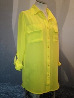 Colleen in Lemonade by Ellison | LUXE Boutique