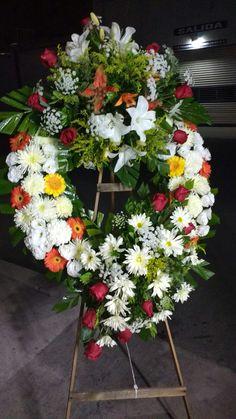 76 Mejores Imágenes De Arreglos Para Funeral En 2019