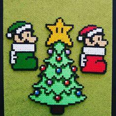 Navidad mario