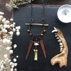 Image of Scavenger necklace