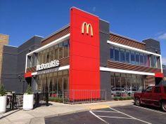 #McDonalds Ohio State University, Columbus, OH by McDonaldsCorp, via Flickr #OSU