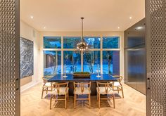 Cindy Crawford Might Be A Supermodel, But She Bought Her New House From a Rockstar