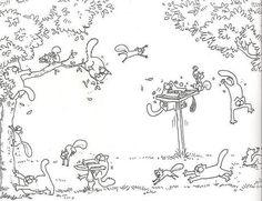 78 Best images about Simon's Cat on Pinterest | Disney, Interview ...
