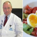 Cardiologist Suggests 5 Day Diet a Safe Way to Lose 15 Pounds – Weight Loss & Diet Plans – Find Healthy Diet Plans Healthy Weight, Healthy Tips, Healthy Recipes, Healthy Beauty, Healthy Foods, Delicious Recipes, Healthy Nutrition, Easy Recipes, 5 Day Diet