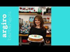 Βασιλόπιτα από την Αργυρώ Μπαρμπαρίγου | Αυτή είναι η καλύτερη συνταγή μου για την πιο τέλεια, νόστιμη και αφράτη βασιλόπιτα που έχετε φτιάξει ποτέ! Greek Sweets, Greek Desserts, Christmas Appetizers, Christmas Desserts, Creme Brulee Cheesecake, Appetizer Recipes, Dessert Recipes, New Year's Cake, Food To Make