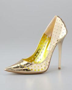 Dream Spring Shoe