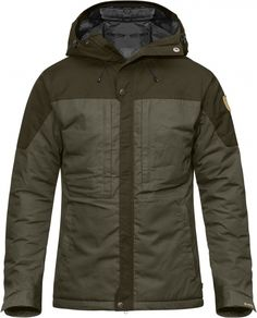91e62d13 Order the Fjallraven Men's Skogsö Padded Jacket today from Cotswold Outdoor  - Fast Delivery - Expert Advice - Customer Satisfaction
