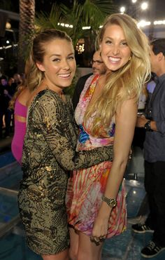 LC and Whitney!! love them