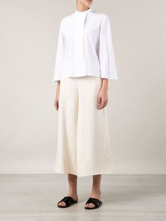 The Row 'phene' Trousers - A'maree's - Farfetch.com