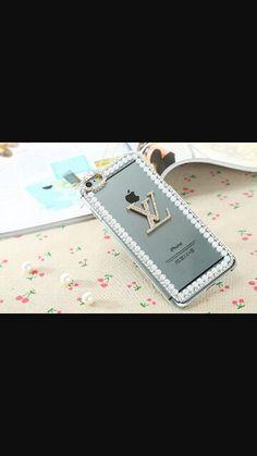 Cute Louis Vuitton case