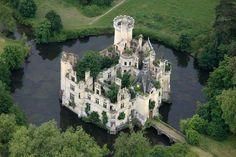 Chateau Mothe- Chandeniers