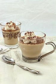 Life's a feast: Easy, Fabulous Coffee Pudding