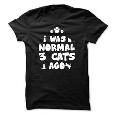 Cats T-Shirts and Hoodies - #anniversary gift #gift exchange. BEST BUY  => https://www.sunfrog.com/Funny/Cats-T-Shirts-and-Hoodies-Black-47674866-Guys.html?id=60505