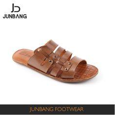 Source Most popular 2016 Factory Sale Top fashion Summer slipper Men Sandals on m.alibaba.com