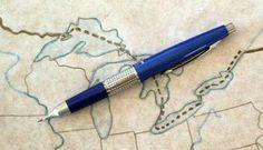 Dave's Mechanical Pencils: Pentel Sharp Kerry P1035 Mechanical Pencil Review