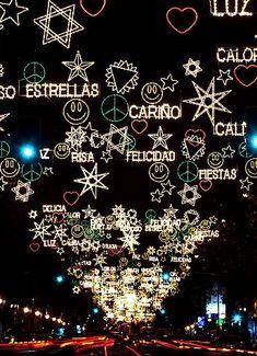 navidad en Madrid!