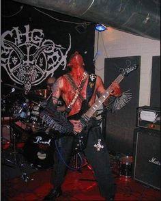 Punk Goth, Metalhead, Death Metal, Metal Art, Black Metal, People, Bands, War, Style
