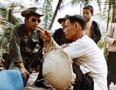 Operation Pershing | Photo Gallery | Vietnam War Commemoration