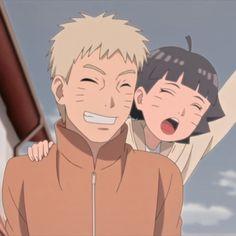 Naruto Kakashi, Naruto Uzumaki Shippuden, Anime Naruto, Himawari Boruto, Naruto Girls, Anime Guys, Anime Neko, Otaku Anime, Kawaii Anime