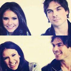 Nina & Ian. SOOO..DARN....CUTE!!!!!!!!