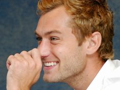 Jude Law as Sebastian Lord St Vincent Celebrity Look Alike, Jude Law, Old And New, Novels, Handsome, Hollywood, Romantic, Actresses, Actors