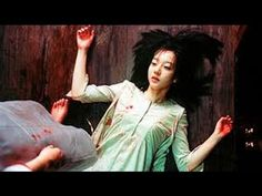 Best Ghost Korea Movie || Best Scary Movie Full Length English || The My...