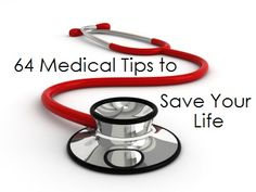 In an emergency, you can never have enough tips. From medicine to fire starting, you'll want tips for everything. There might not be a...