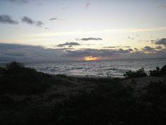 Sunset, Tisvilde beach Scandinavian, Celestial, Sunset, Beach, Water, Outdoor, Sunsets, Water Water, Outdoors