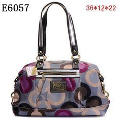 Time To Choose Your Seductive #Coach #Handbags Keep You Exectly Fashion