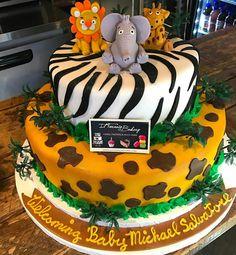 #jackcatinella #cakesbyjc #ilfornaioastoria
