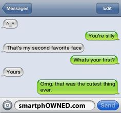 Page 55 - Autocorrect Fails and Funny Text Messages - SmartphOWNED