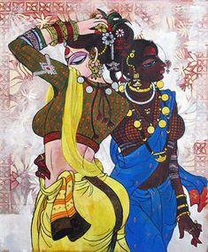 Artodyssey: Varsha Kharatmal