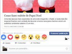 Como usar os novos botões do Facebook. O Facebook voltou a surpreender mais uma vez os usuários com novos botões de sentimentos. Agora junto ao botão Curti do Facebook poderá encontrar 6 novos botões de reação, o que ajudará os usuários a ...