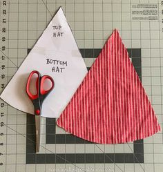 Holiday Crafts, Crafts To Make, Sewing Crafts, Sewing Projects, Sewing Ideas, Gnome Tutorial, Easy Fall Wreaths, Animal Knitting Patterns, Gnome Hat