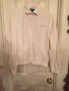 Vintage 90's Polo Ralph Lauren WindBreaker bi-swing back Jacket (Men's MEDIUM) M