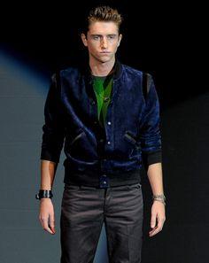 holy jacket, jesus!!!      N.Hoolywood Spr.2012