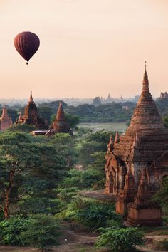 Bagan, Myanmar- CosmopolitanNL