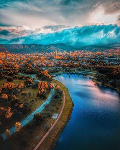 Great View, River, World, City, Bella, Nature, Instagram, Bucket, Outdoor