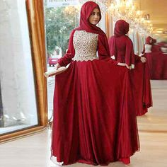 muslim prom dresses - Google Search