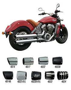 45205-225-PKG Rush Racing Exhaust War Horse Slip-On Chrome For 2015-2016 Indian Scout Rush Racing http://www.amazon.com/dp/B013IRL41K/ref=cm_sw_r_pi_dp_BUo3wb1228JN2