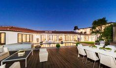 Mila Kunis Lists Her $4 Million LA Bachelorette Pad via @domainehome