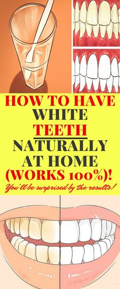 How To Have White Teeth Naturally At Home (Works – Herbal Medicine Book Medicine Book, Herbal Medicine, Natural Medicine, Stained Teeth, Foods With Calcium, Best Oral, Apps, Oral Hygiene, Make Up