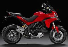 DUCATI Multistrada 1200 2014 : Plus de moto sur http://www.motoprogress.com