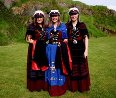Faroe Islands-Wyspy Owcze-zależne od Danii