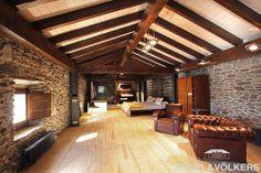 Fabulosa habitación en una casa en Cereja, Llivia, Cerdanya ! En venta en Engel&Völkers Cerdanya!