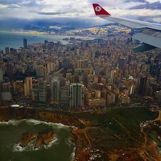 #beirut #lebanon by stephaniekastoun via Instagram