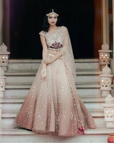 Fashion plays a defining role in enhancing a person's confidence and sense of self. Also, worldwide shipping is available. Indian Wedding Outfits, Bridal Outfits, Indian Outfits, Bridal Dresses, Indian Clothes, Wedding Dress, Party Wear Lehenga, Bridal Lehenga Choli, Pakistani Dresses