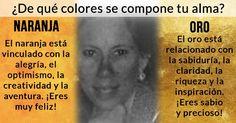 ¿De qué colores se compone tu alma?