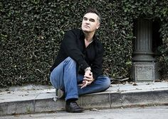Morrissey announces 33-date U.S. tour — including L.A. date with Iggy and the Stooges