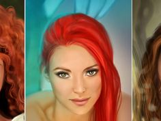I got: Ariel! What Disney Princess Do You Look Like? Even though I have brown hair, eyes, and tanned skin...